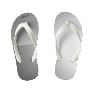 Shine Kid's Flip Flops