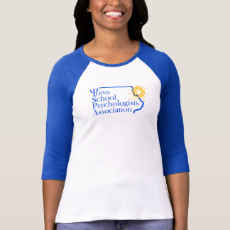 Shine On IA School Psychologists Association Shirt