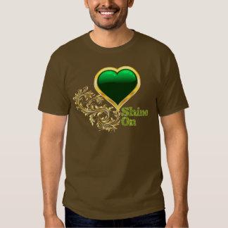Shine On Libya Shirts
