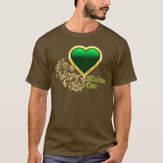 Shine On Libya T-Shirt