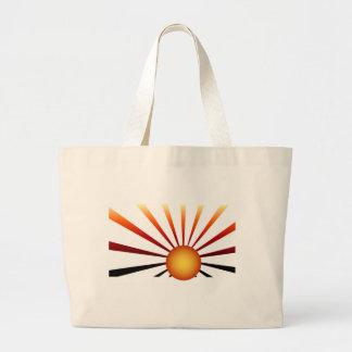 Shine ! canvas bags