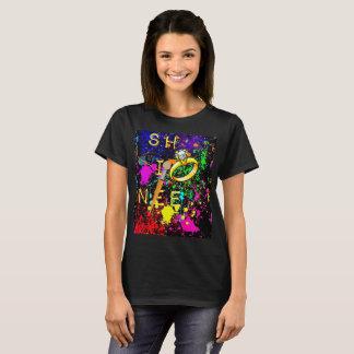 Shinee! Fresh Diamond Fresh Paint Collection T-Shirt
