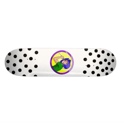 Shingo Skate Decks