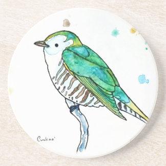 Shining Cuckoo Coaster