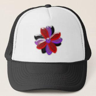 Shining Daisy Flower Hat