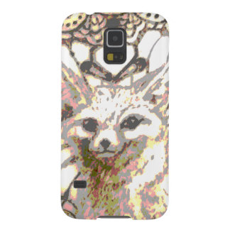 Shining Desert Fox Galaxy S5 Case