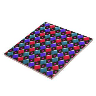 Shining Diamonds Create Your Own Tile