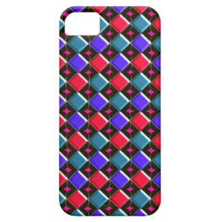Shining Dismonds You Create iPhone Case