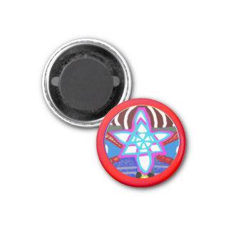 Shining STAR -  Karuna Reiki NOSA Magnet