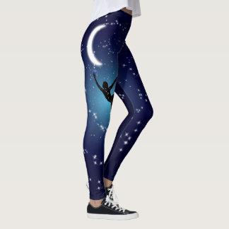 Shining Stars Leggings