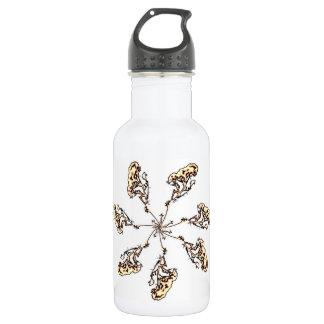 Shining  Stars Water Bottle