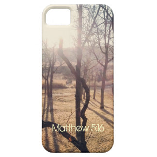 Shining Through iPhone Case, Case-Mate Case For The iPhone 5
