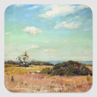 Shinnecock Hills, Long Island by William Chase Sticker