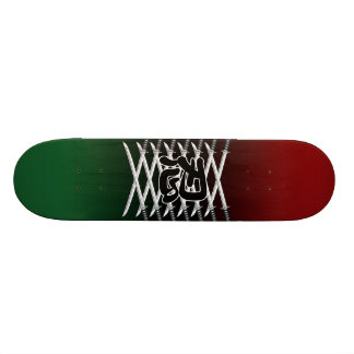 Shinobi2 Skate Board Decks