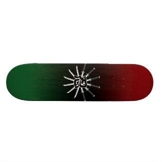 Shinobi Skateboard Deck