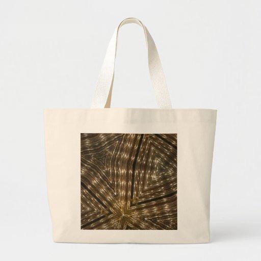 Shiny Tote Bag