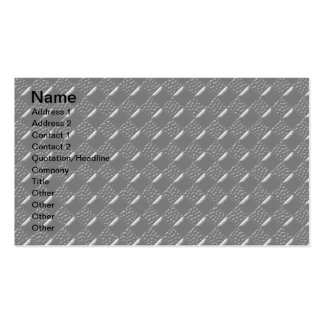 Shiny Black Business Card Templates
