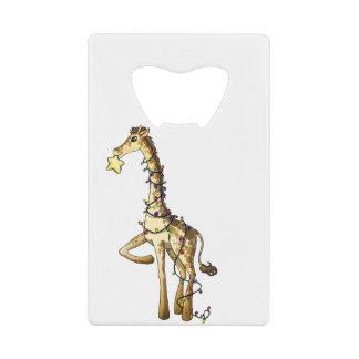 Shiny Giraffe