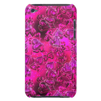 Shiny Hearts iPod Touch Covers