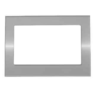 Shiny Like Steel Metal Background Template Magnetic Picture Frames