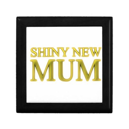 Shiny New Mum Gift Box
