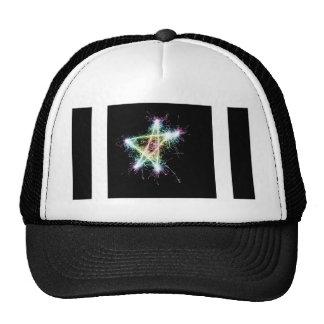 Shiny Sparkling Star Cap