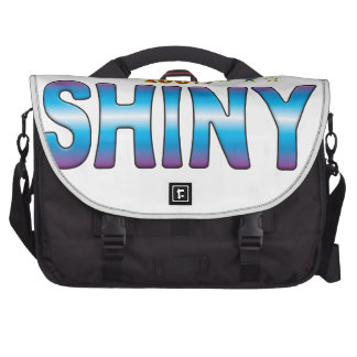 Shiny Star Tag v2 Commuter Bags