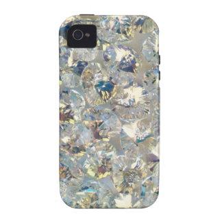 Shiny Swarovski Crystals iPhone 4/4S Case