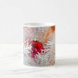 Shiny Wonderland Christmas Holiday Mugs