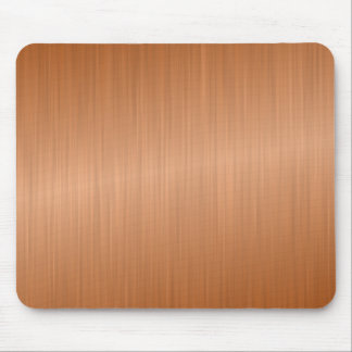 Shiny Wooden Background Mouse Mat