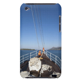 Ship Bow iPod Touch Covers