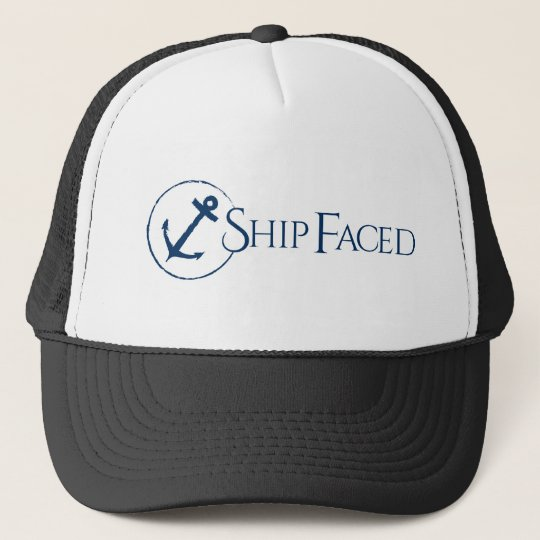 Ship Faced Hat