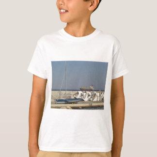 Ship Leaving Varna T-Shirt