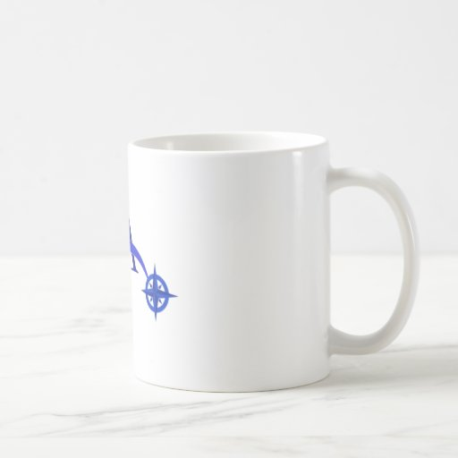 Ship Logo: Prometheus Ascendant Logo Mug