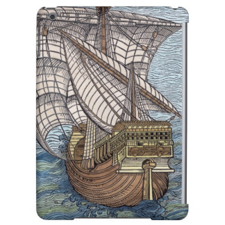 Ship of Columbus'Time'