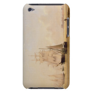 Ship Painting (oil on canvas) 2 Barely There iPod Cases