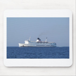 Ship Penelope A. Mouse Mat