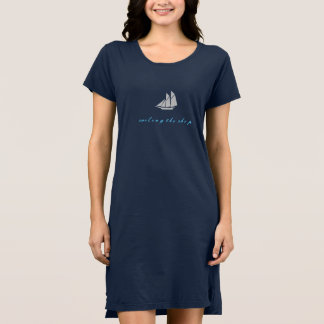 'Ship Sail' Dress