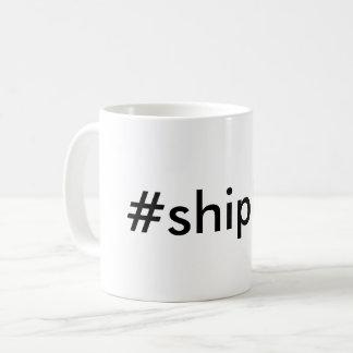 #shiplap mug