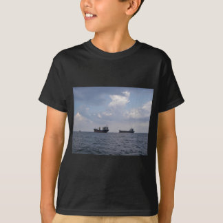 Shipping In The Black Sea T-Shirt