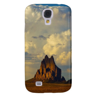 Shiprock vs. Thunderhead Galaxy S4 Case
