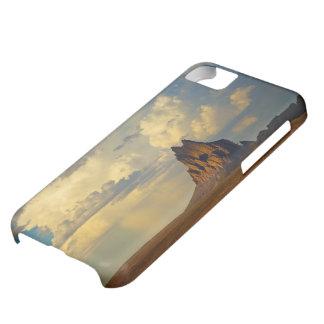 Shiprock vs. Thunderhead iPhone 5C Case