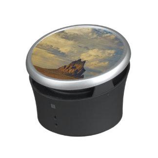 Shiprock vs. Thunderhead Speaker
