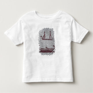 Ships and their crews toddler T-Shirt