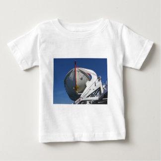 Ship's Lifeboat Baby T-Shirt