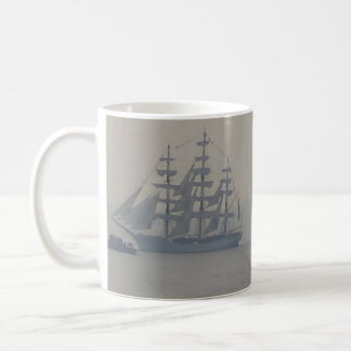 Ships Nautical Marine Sailboat Sailing Mugs
