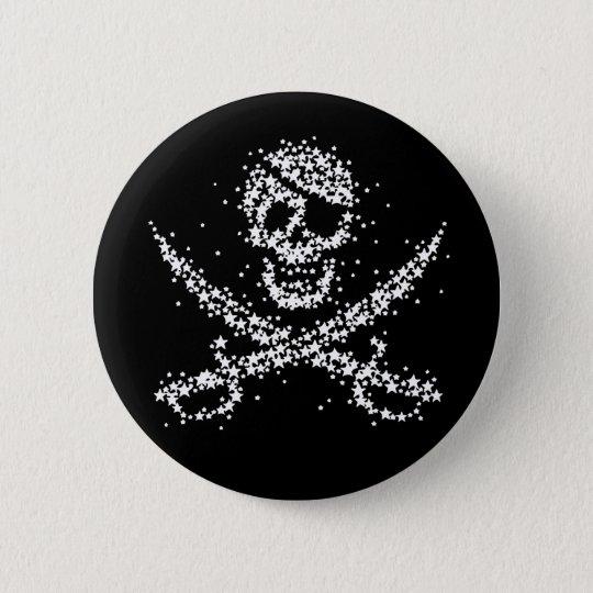Ship's Navigator 6 Cm Round Badge