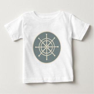 Ship's Wheel Tee Shirts