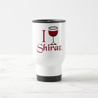 Shiraz Wine Mug