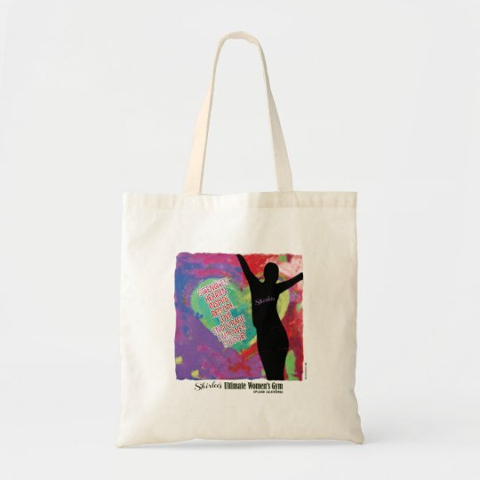 Shirlee's Inspire Tote
